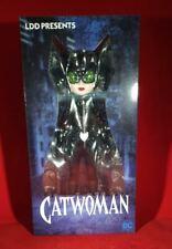 Mezco Toys Living Dead Dolls Presents Catwoman