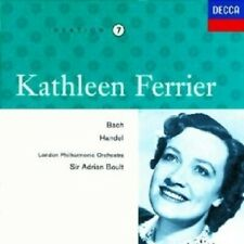 KATHLEEN FERRIER - FERRIER-EDITION 7  CD NEW+
