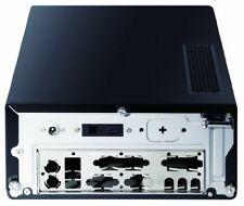 Antec Isk310-150 System Cabinet - Desktop 3 X Bay - 1 X Fan - 150 W (isk310150)