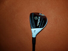 LH Taylor Made RocketBallz RBZ Stage 2 - Hybrid # 3 - 19° Loft - Regular - Flex