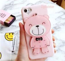 Étuis, housses et coques etuis, pochettes rose iPhone 6 Plus pour téléphone mobile et assistant personnel (PDA)