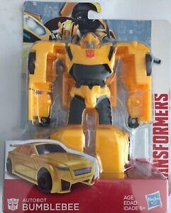 "TransformersAutobot Bumblebee  6"" Figure"