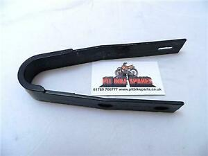 Extra Long Chain Slider. Swinging Arm Protector For Pit Bike.