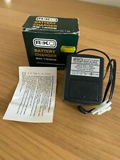 Vintage Riko NiCd RC Battery Charger (6N-1200E). Suits Tamiya/ Kyosho/ Acoms.
