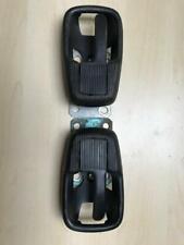 Inner door opening handles /& surrounds VW Beetle 66-79 a pair
