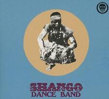 Shengo Dance Band - Shengo Dance Band (NEW CD)