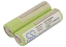 UPDATE Battery For Philips HQ7360,HQ7363,HQ7370,HQ7390,HQ77,HQ7740