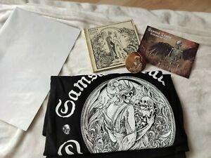 Samsas Traum Scheiden Tut Weh Limited Edition Signiert