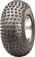 CST C829 21x9-8 ATV Tire 21x9x8 Knobby 21-9-8 front or rear TM00569100 68-2430