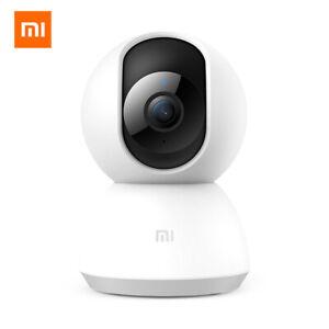 Original Xiaomi Mi 360° Home Security Wireless WIFI Camera 1080P Global Version