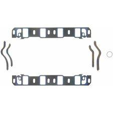 Engine Intake Manifold Gasket-Intake Manifold Set FELPRO HIGH PERF 1262