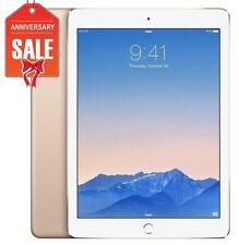 Apple iPad mini 3 16GB, Wi-Fi + 4G Cellular (Unlocked), 7.9in - Gold (R-D)