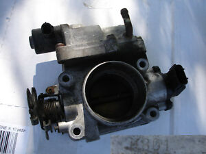 Drosselklappe K801 Mazda MX-3 EC V6