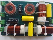 Frequenzweiche pro 3 Wege 300 watt 8 Ohm