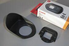 Nuevo Marco de ocular de goma Canon CE-para Canon Ajuste De Dioptrías Lente