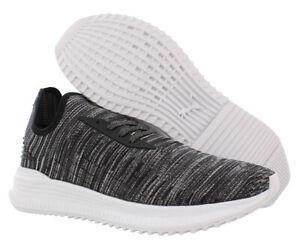 Puma Avid Evoknit Su Mens Shoes Size 8.5, Color: Black/Grey/White