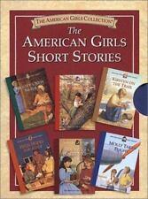 American Girls Short Stories : Felicity's New Sister; A Reward for Josefina;