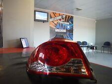 Holden Cruze Tail Light Left Side 2011