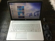 HP Pavilion 15.6-Inch 15t-cc5xx Laptop i7-7500U 2.7GHz 2.90GHz 8GB RAM 1TB SATA
