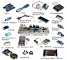 UNO R3 Intermediate Project Starter Kit for Arduino Beginners with LCD & Sensors