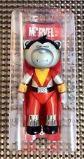 COLOSSUS Marvel BEARZ Action Figure 2006 Figurine Doll Piranha Studios