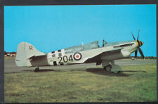 Military Aviation Postcard - Fairey Firefly AS.5 Fighter Plane  A6988