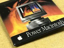 PIN: Apple Power Macintosh - Authentic Original