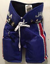 JAMM 301 Junior Ice Hockey Pant Montreal Canadians, Sizes: 4XS & 3XS