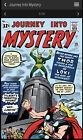 Journey Into Mystery #85 Marvel NFT Low Mint #6635 Veve Digital Comic THOR LOKI