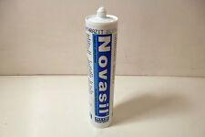 7335) Novasil S76 C67 - Silikon, Klebstoff, Kleber für Backofen, Herdscheibe
