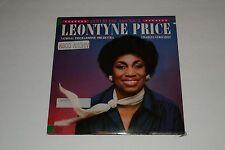 Leontyne Price - God Bless America - National Philharmonic Orchestra - Gerhardt