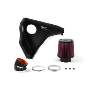Mishimoto Performance Air Intake (Black) fits BMW 330i fits BMW 3 Series 330 ...