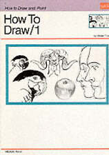 Drawing: How to Draw 1: Learn to Paint Step by Step by William Powell (Paperback, 1996)
