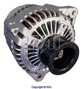 ALTERNATOR(13925)FITS 2002-2004 JAGUAR X-TYPE 2.5L-V6/ 120 AMP/12 VOLT
