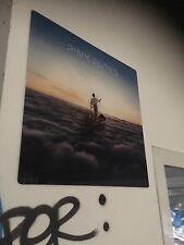 Pink Floyd – ENDLESS RIVER - 50X50X5 QUADRO IN PLEXIGLASS sul RETRO N° 07/50