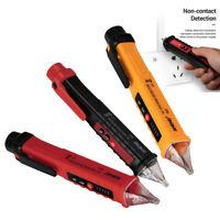 AC 12V-1000V Sensitivity Electrical Tester Pen Non-Contact AC Voltage Detector