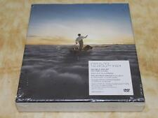 Pink Floyd-The Endless River (Casebook Edition) Box set CD+DVD November 10, 2014