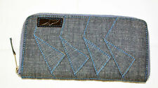 Alpinestars girl clutch wallet name Origami Wallet Denim Blue