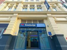 Travelodge Northampton Central 5/5/18 Double Room Early Check In