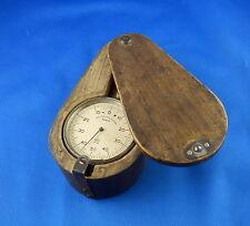 appareil de mesure ANCIEN COMPARATEUR  A CADRAN / ateliers ORTHOS PARIS