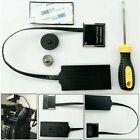 CFAST to SSD MSATA Card Adapter Converter For CANON C200 C300 1DX2 MARK II URSA