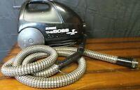 Eureka 3621 THE BOSS Mighty Mite II Compact Canister Vacuum Cleaner-Tested