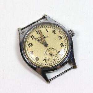 Armbanduhr der Kriegsmarine von Alpina, Kaliber 586 (EB916)
