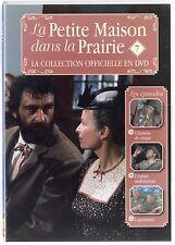 LA PETITE MAISON DANS LA PRAIRIE - Intégrale Kiosque-DVD 7 -S1 - Episode 19 à 21