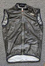 POC Elements Vest Navy Black