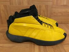 RARE!🌞 Adidas The Kobe Bryant 1 All Star Sunshine Yellow Lakers 668415 Sz 9.5