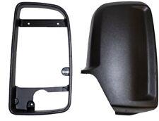 Mercedes Sprinter Wing Mirror BLK Back Casing Cover Inner Bezel Frame Right O/S