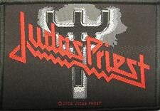 JUDAS PRIEST PATCH / AUFNÄHER # 12