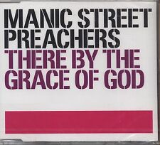 MANIC STREET PREACHERS - There by the grace of God - CDs SINGLE  2002 SEALED