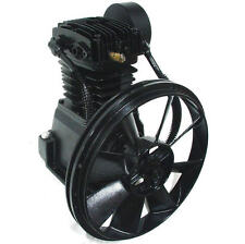 AIR COMPRESSOR PUMP - TWO STAGE - SCHULZ MSL20MAX